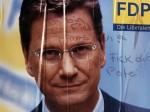 FDP Plakat