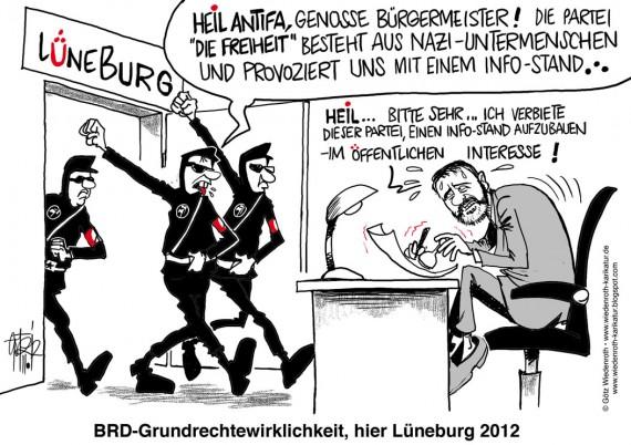 Heil Antifa