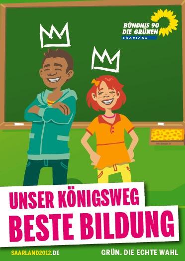 Grüne Bildung