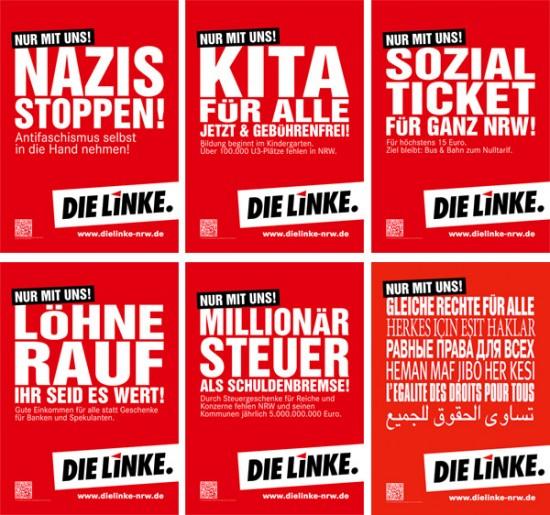 NRW Die Linke