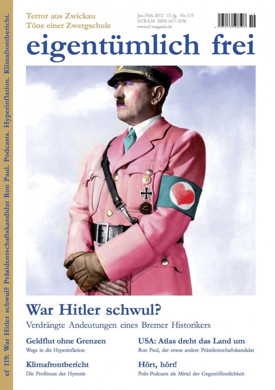 Schwuler Hitler